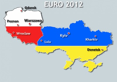 s for foreigners to travel to Ukraine during the Euro 2012