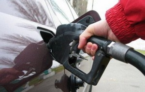 Gasoline can dramatically increase in price